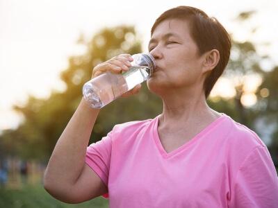 Cómo afecta el calor a nuestros mayores