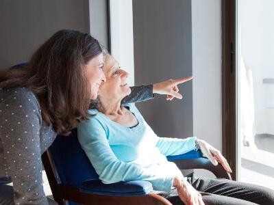 Consejos para cuidar a dependientes