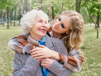 Cuidados especiales para los mayores en otoño