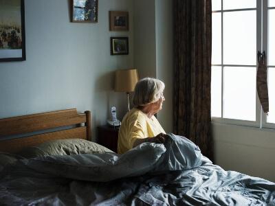Efectos psicológicos provoca la pandemia en las personas mayores