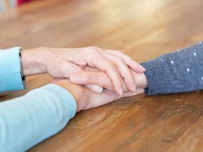 Evitar la depresion en ancianos