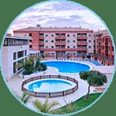 Servicio de comunidades de vecinos en Salamanca
