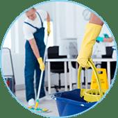 Servicio de Limpieza de oficinas en Salamanca